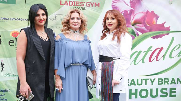 Cataleya Beauty Brand House