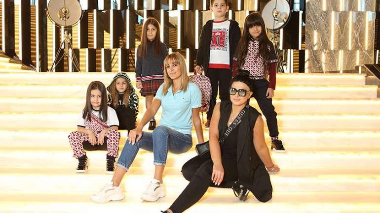 Kids Fashion Day – coming soon