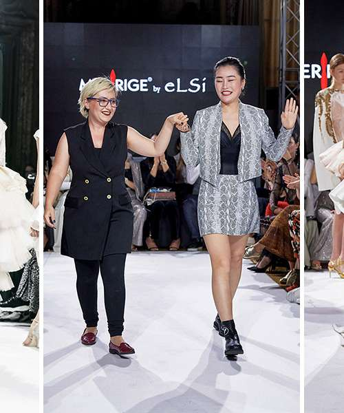 Merrige by eLSi Spring – Summer 2020 Milan Fashion Week Emerging Talents Milan