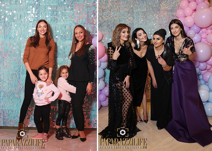 Kids Fashion Day – Christmas Mood