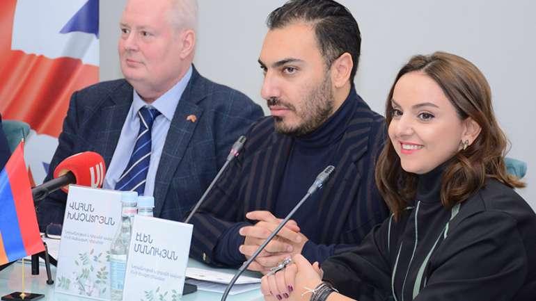 Նորաձևության և տեքստիլ արդյունաբերության կայուն էկո-համակարգ Հայաստանում