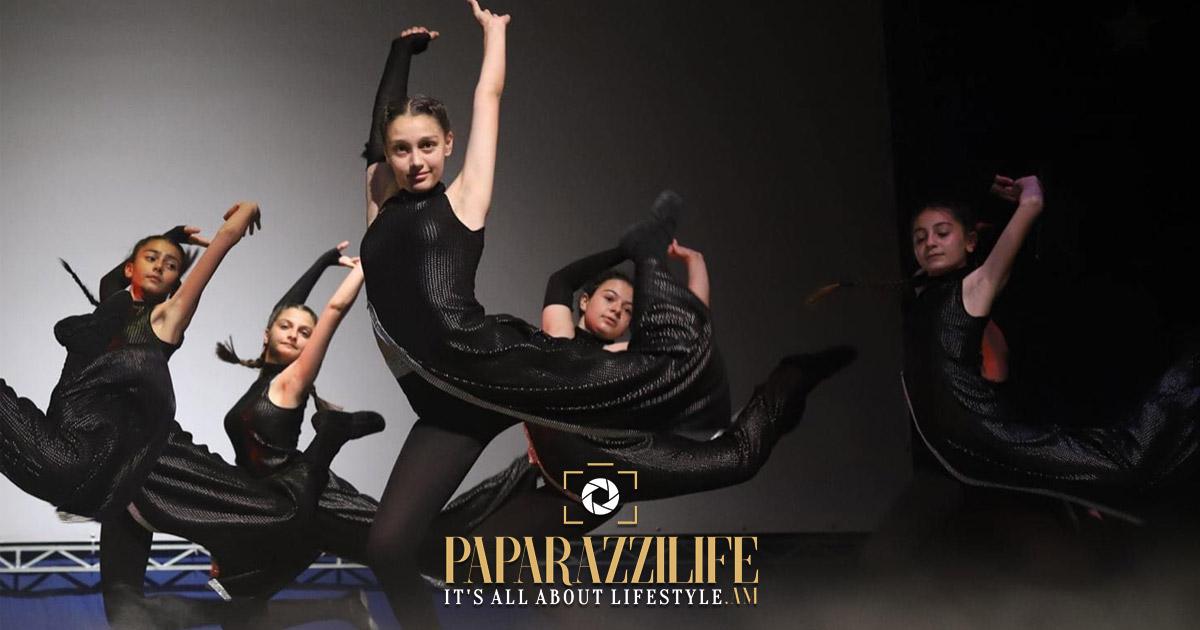 Syuzanna Grigoryan's Dance Art Studio-ն այս տարի նշում է ստուդիայի 4 ամյակը
